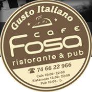 Cafe Fosa Ristorante & Pub