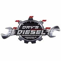 Day's Diesel