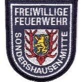 Förderverein Feuerwehr Sondershausen Mitte