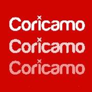 Coricamo hafty