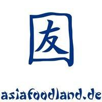 ASIAFOODLAND.de  Ihr Asia-Shop im Internet