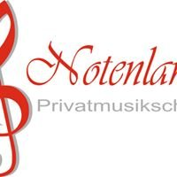 Privatmusikschule Notenland