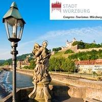 Würzburg Tourismus