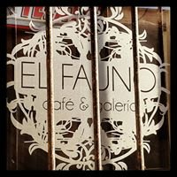 Café El Fauno