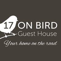 17 On Bird