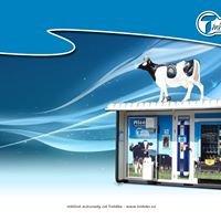 T-mleko.pl świeże mleko z mlekomatu