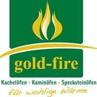 gold-fire