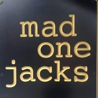 Mad One Jacks Salon