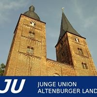Junge Union Altenburger Land