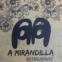 "Rinlo "" A MIRANDILLA"""