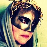 Theatermasker Atelier Patrizia Esposito