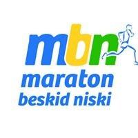 Maraton Beskid Niski