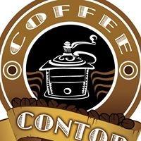 Coffee Contor