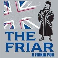 The Friar: A Firkin Pub