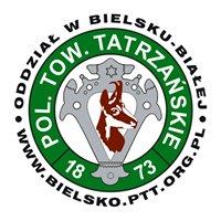 Polskie Towarzystwo Tatrzańskie - Oddział w Bielsku-Białej