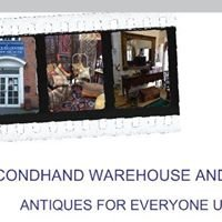 Secondhand Warehouse and Antiques Centre