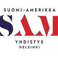 Helsingin Suomi-Amerikka Yhdistys