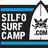 Silfosurfcamp