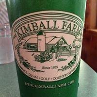 Kimball Farm Ice Cream And Restaurant