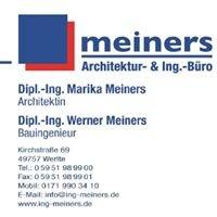 Architektur- und Ingenieurbüro Meiners