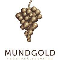 Mundgold - rebstock.catering