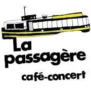 La Passagère (Lyon)
