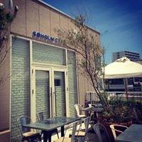 Soholm cafe shonan