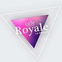 Café Royale La Coruña
