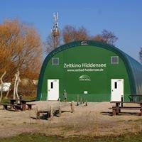 Zeltkino Hiddensee aktuell