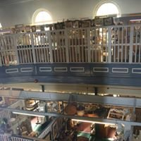 Newark Antiques Centre