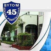 Szkoła Podstawowa Nr 45 w Bytomiu
