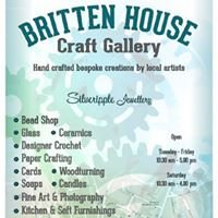 Britten House Craft Gallery