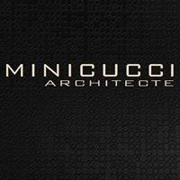 Minicucci architecte