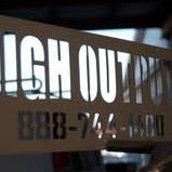 High Output Inc. Charleston