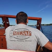 Milsap Restorations