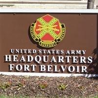 Fort Belvior Military Base