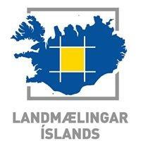 Landmælingar Íslands