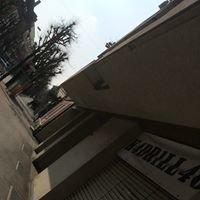 Kadrillage Hip Hop Shop