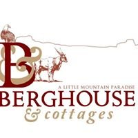 The Berghouse and Cottages