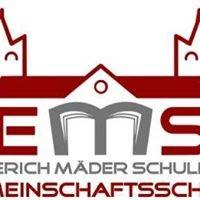 """Gemeinschaftsschule """"Erich Mäder"""""""