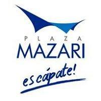 Plaza Mazari