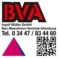 BVA Ingolf Müller GmbH