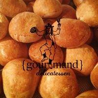 Gourmand Delicatessen