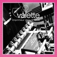 Imprimerie Valette