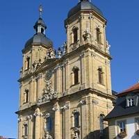 Kloster Gößweinstein