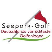 Seepark-Golf, Deutschlands verrückteste Golfanlagen