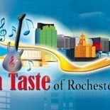 A Taste of Rochester