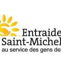 Entraide Saint-Michel