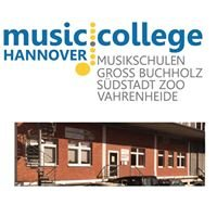 Musikschule des Music College Hannover