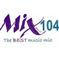 Mix 104.9 WBXX